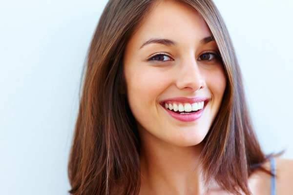 Cosmetic Smile Photo